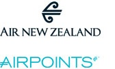 Air New Zealand Airpoints