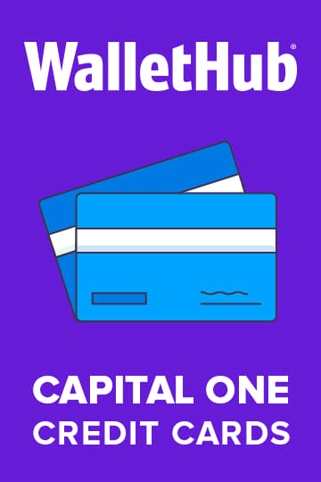 2019's Best Capital One Credit Cards | Editor's Picks