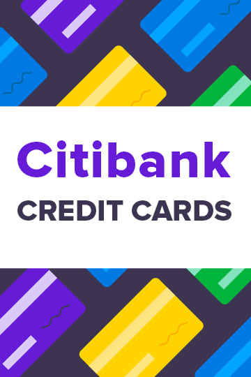 8 Best Citi Credit Cards of 2019: Get the Best Citicard - WalletHub