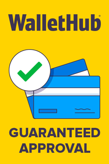 Guaranteed Approval Credit Cards - 2019's Best