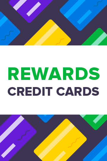 2019's Top Rewards Credit Cards   Start Earning Now!