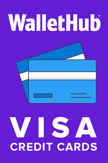 2019's Best Visa Credit Cards – Compare & Apply Online