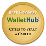 Best-Worst-Cities-to-Start-a-Career-Badge