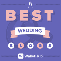Best Wedding Blogs 200x200