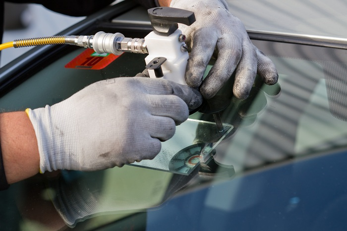 Windshield Replacement Insurance