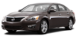 2014 Nissan Altima 4dr Sedan I4 2.5 S