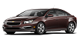 2015 Chevrolet Cruze Sedan LS Manual