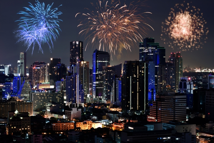 Best and Worst Cities for 4th of July Celebrations