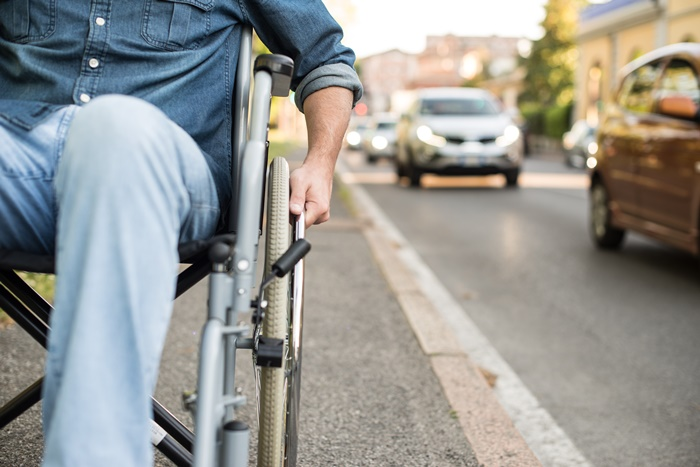 Best and Worst Cities for Disabled People