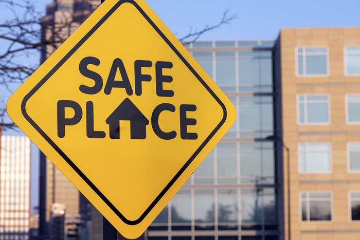 2015 Safest States to Live In