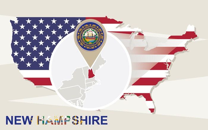 2016 How Closely Does New Hampshire Resemble the U.S