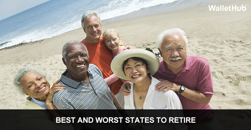 Florida Is For Retirees