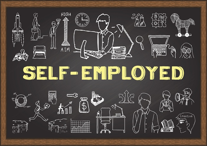 How & When To Minimize Your Self-Employment Taxes