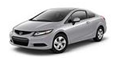 2014 Civic Coupe LX