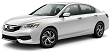 2016 Honda Accord Sedan LX CVT