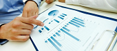 tracking sales trends