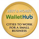 Wallet Hub 2014 Best Worst-Cities-to-Work For a Small Business