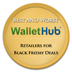 WH Best Worst Retailers for Black Friday Deals Badge