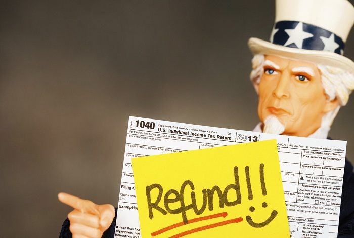 What To Do With Tax Refund