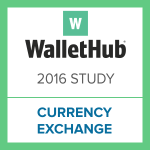 WH Currency Exchange