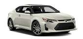 2016 Scion TC Automatic