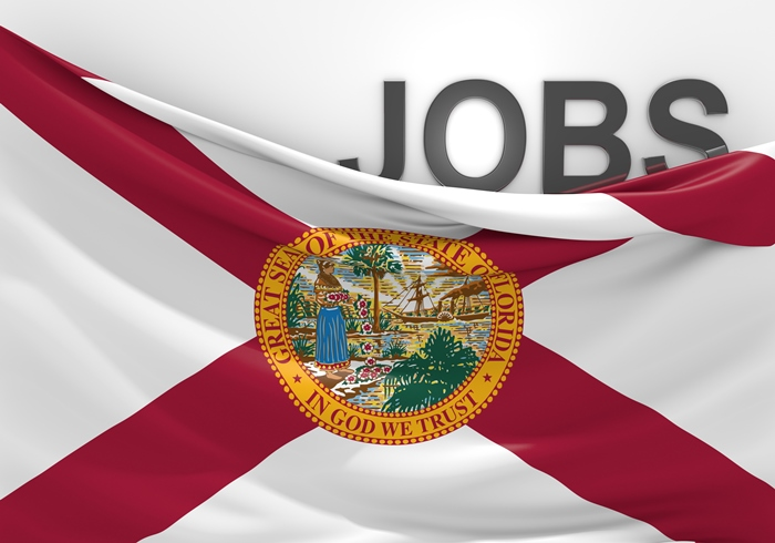 Best & Worst Florida Cities for Finding a Job