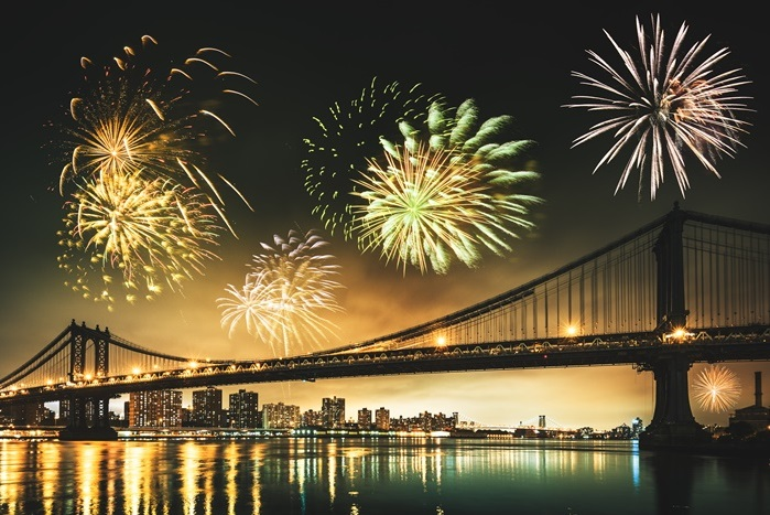 2016's Best & Worst Cities for 4th of July Celebrations-v1