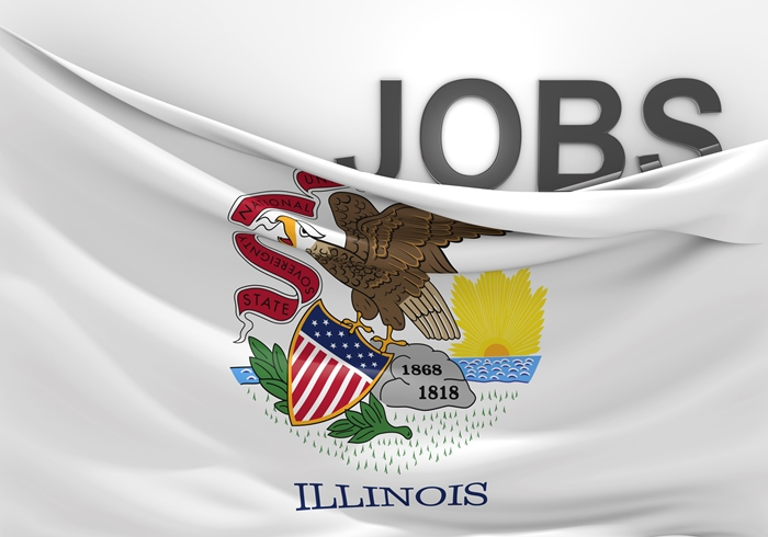 Top-Image-Best & Worst Illinois Cities for Jobs