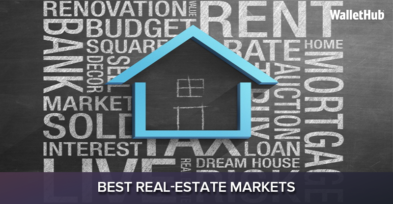 americas best real estate markets
