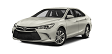 2017 Toyota Camry SE FWD