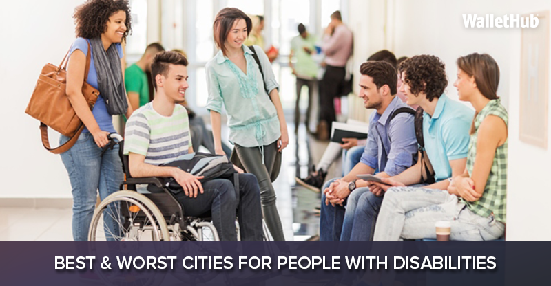 6 Instances of Discrimination People with Disabilities Face Every Day