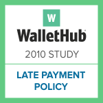 wallethub-2010-late-payment-policy-study