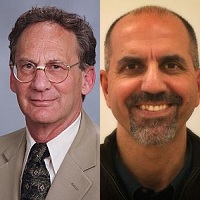 Kenneth Shapiro and Martin Stephens