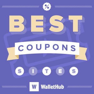 Best Coupons Sites Badge