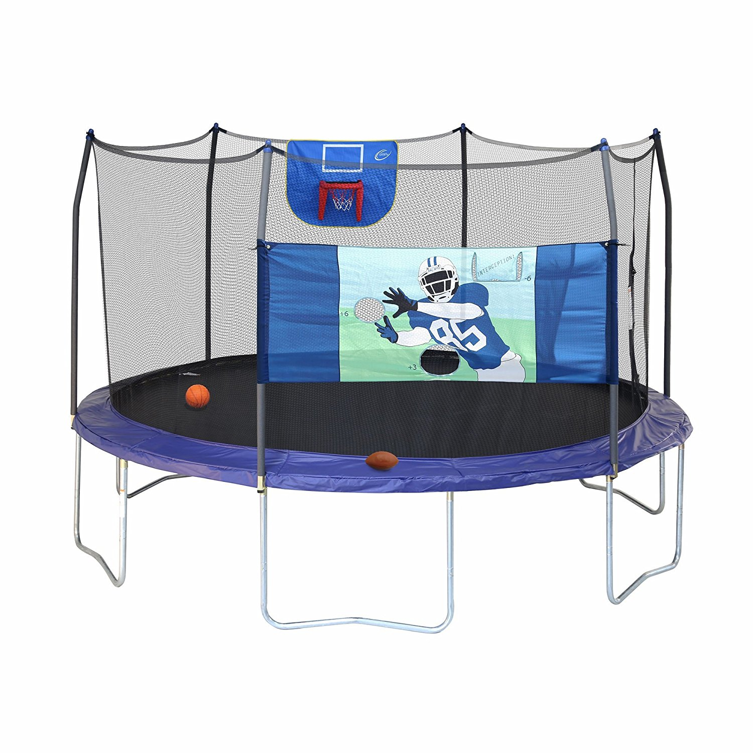 15u0027u0027 Sport Arena Tr&oline includes basketball hoop football game basketball u0026 football. Black Friday Price After Discount $250  sc 1 st  WalletHub & 2016u0027s Best Things to Buy on Black Friday | WalletHub® islam-shia.org