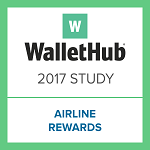 airline rewards 2017