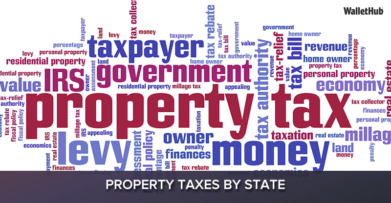 Property Taxes Mortgage And Insuranxw