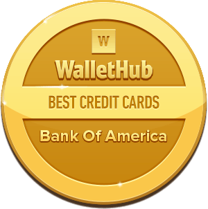 Best BoA Credit Cards