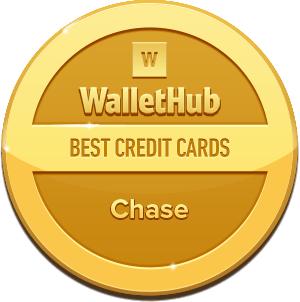 Best Chase Credit Cards