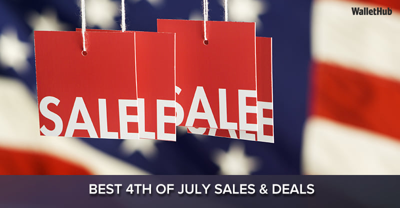 2017 s best 4th of july sales deals for Best time of the year to buy furniture on sale