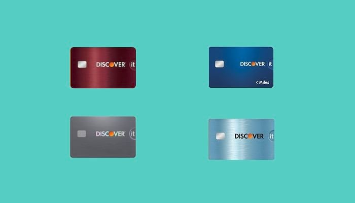 best discover card