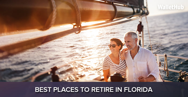 2017 S Best Places To Retire In Florida