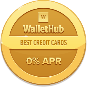 Best 0-APR Credit Cards