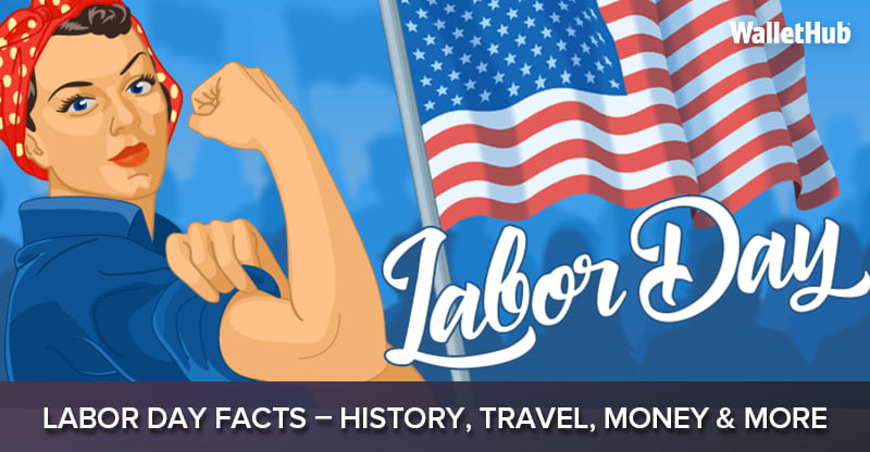 Labor Day Facts - History, Travel, Money & More