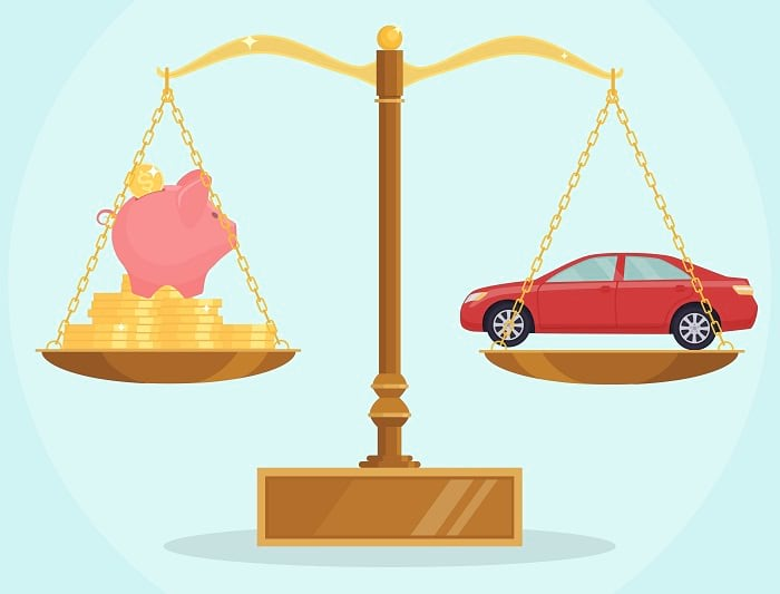 auto insurance scores what they are range more