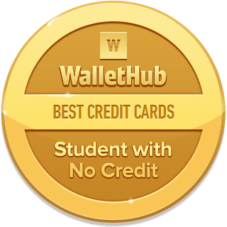 Best Credit Cards for Students with No Credit