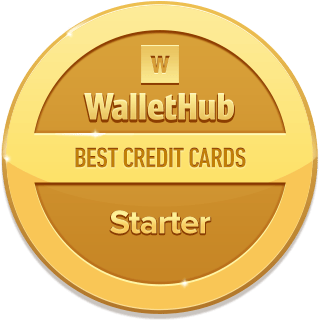 Best Starter Credit Cards