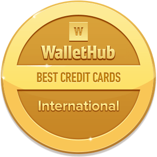 Best International Credit Cards