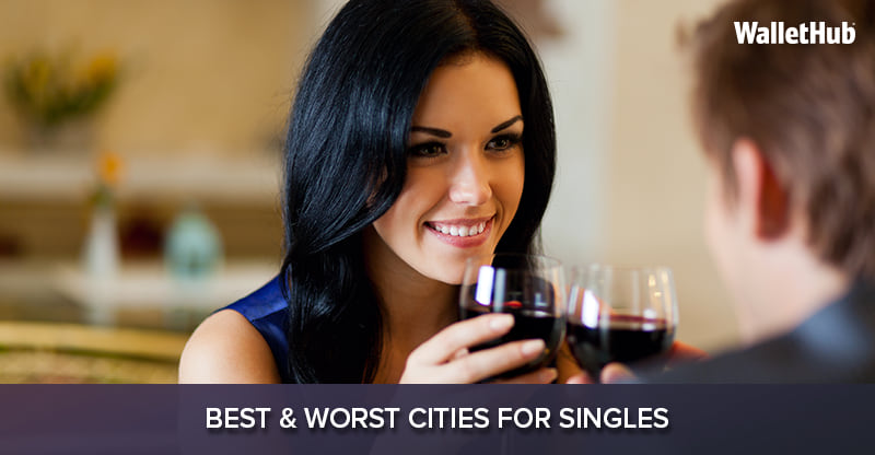 Best And Worst Cities Quest of Online Hookup