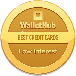 Best Credit Cards with Low Interest Rates